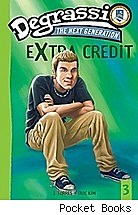 Cover to 'Degrassi 3: Extra Credit'