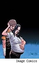Cover of Walking Dead #37