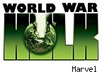 World War Hulk logo