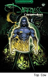 The Darkness Compendium Volume 1 Trade Paperback cover