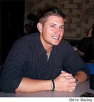 Photo of Jensen Ackles
