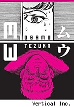 TEZUKA'S MW cover