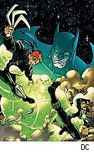 OUTSIDERS FIVE OF A KIND WEEK 1 NIGHTWING BOOMERANG cover