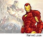Iron Mans