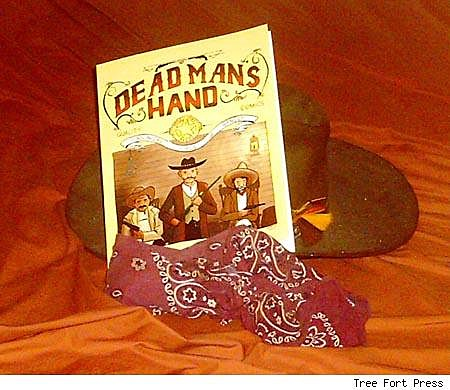 Dead Mans Hand image