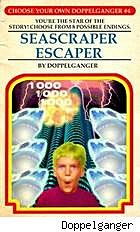 Seascraper Escaper cover
