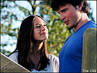 kristin kreuk and tom welling dating Some fans were disappointed to see that tom welling wasn't very welling's co- star kristin kreuk, who left smallville completely in 2009 and.