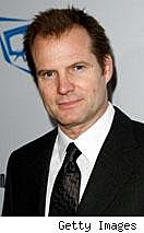 Jack Coleman from Heroes