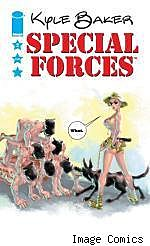Special Forces #2
