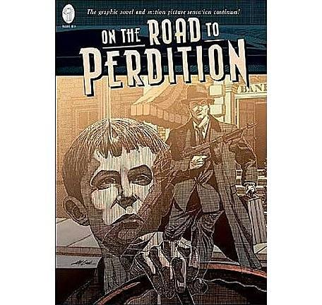 Road to Perdition essay