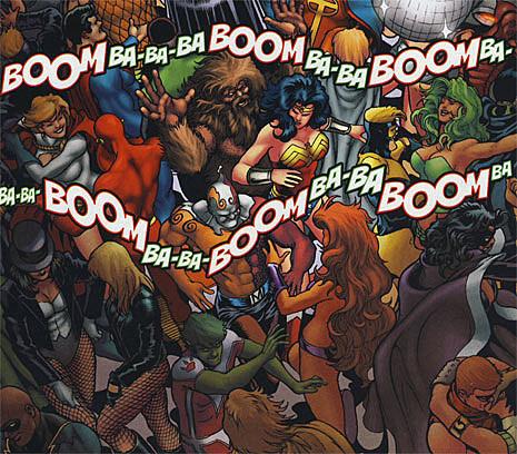 The Twelve Comics of Christmas: DC Comics' Best Holiday Specials!