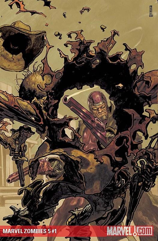 Zombie Batman Comic Hot Ink Reviews– Tur...