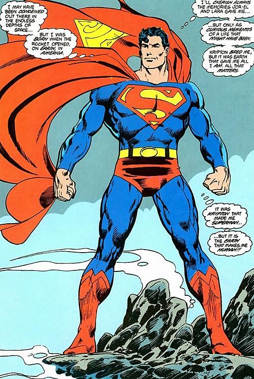 comics marvel superman - photo #36