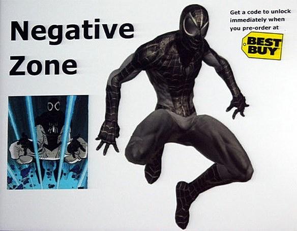 скачать скины на Spider Man Shattered Dimensions - фото 4