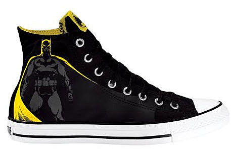 batman converse shoes for kids