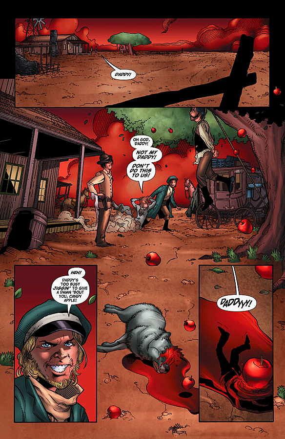 batman the return of bruce wayne pdf
