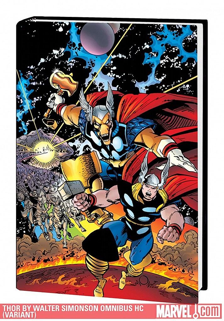 Thor Omnibus