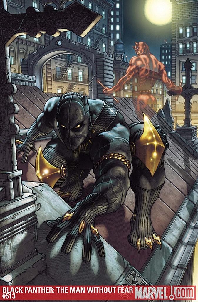 Black Panther 513