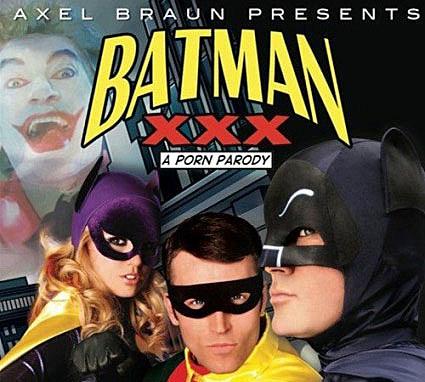 Batman xxx a porn parody vivid random photo gallery