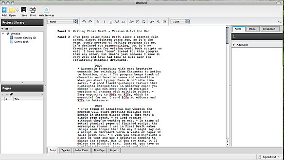 film script writing software How to write movie scripts consider purchasing script-writing software cookies make wikihow better.