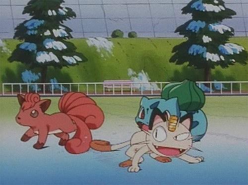 The Most Amazingly Bizarre Cartoon Christmas Specials of Pikachu ...