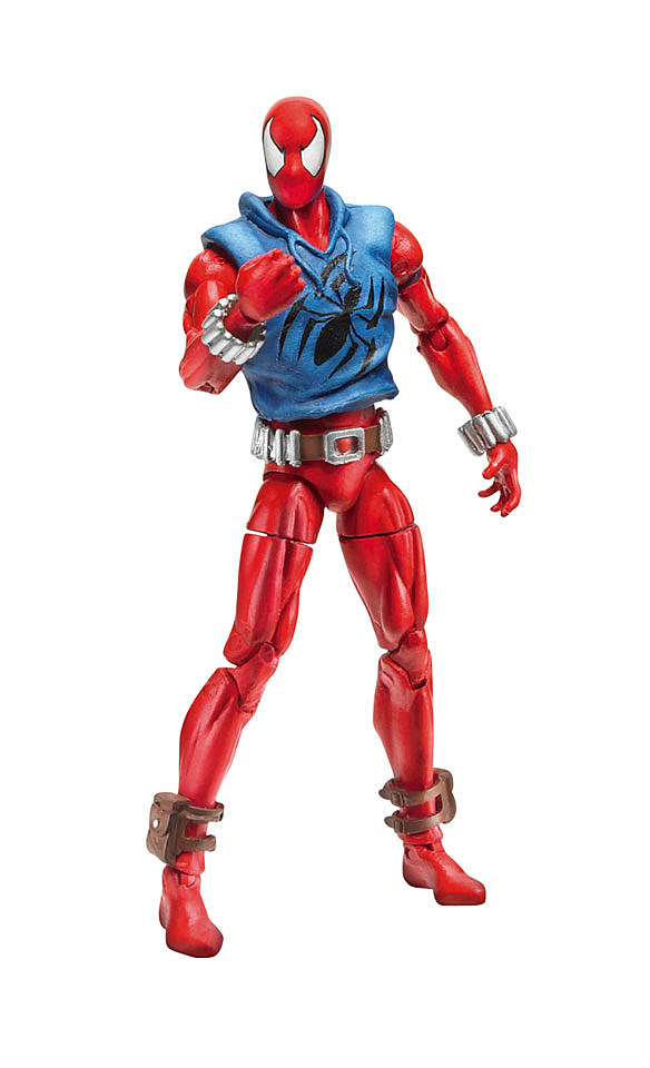 Hasbro Reveals Mountains of Marvel Universe Action Figures ...