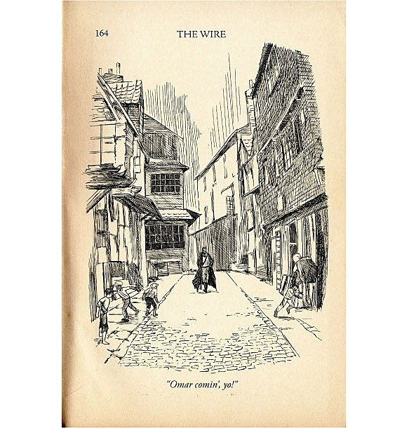 an analysis of the novel the outsiders and the novel a tale of two cities by charles dickens A tale of two cities a tale of two cities (1859) is a novel by charles dickens, set in london and paris before and during the french revolution.