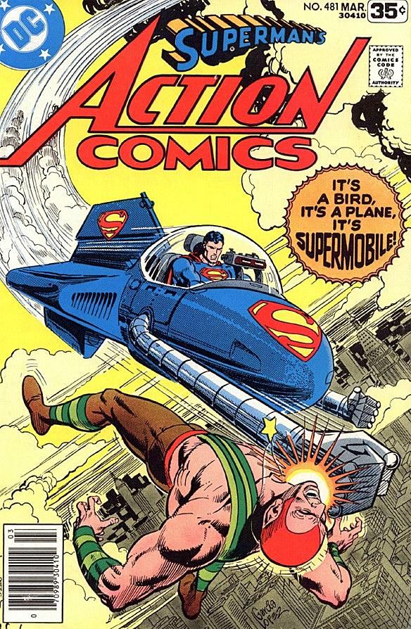 Superman (Franchise) - TV Tropes