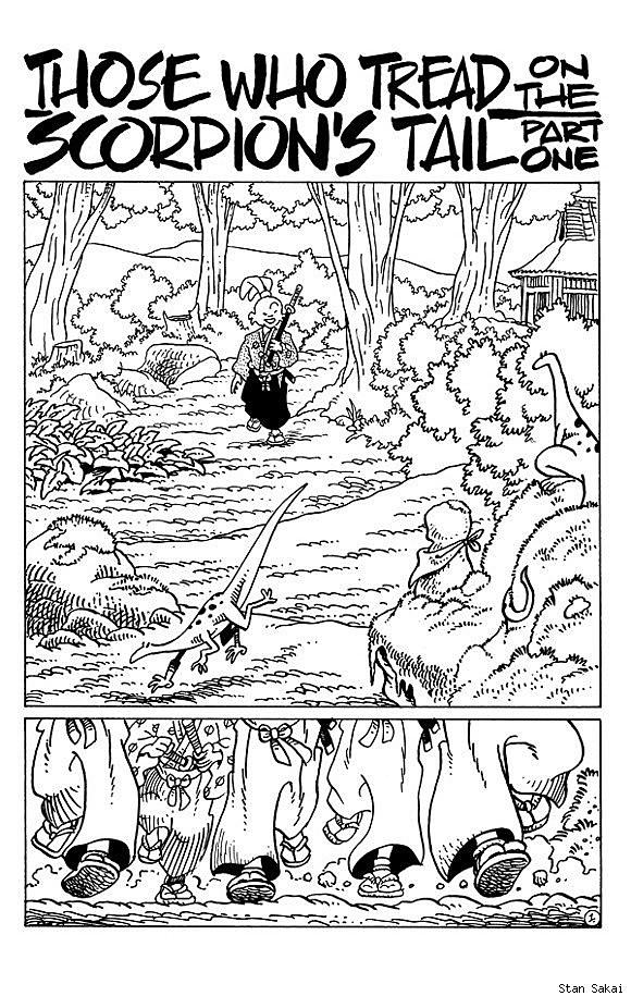 Usagi Yoimbo Stansakai-usagiyojimbo-136-02