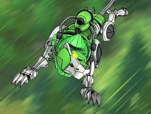 Green Lion Voltron Voltron Force