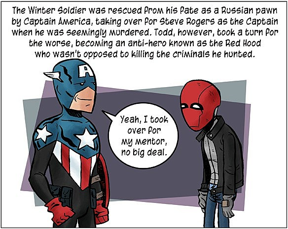 comics  everybody  the histories of bucky and jason todd explained  comic