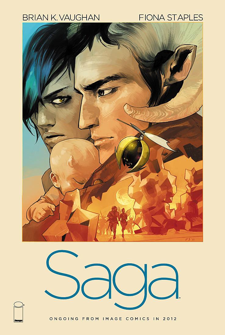 Saga to be even longer
