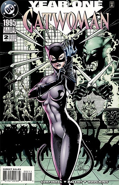 Question catwoman goes naked valuable