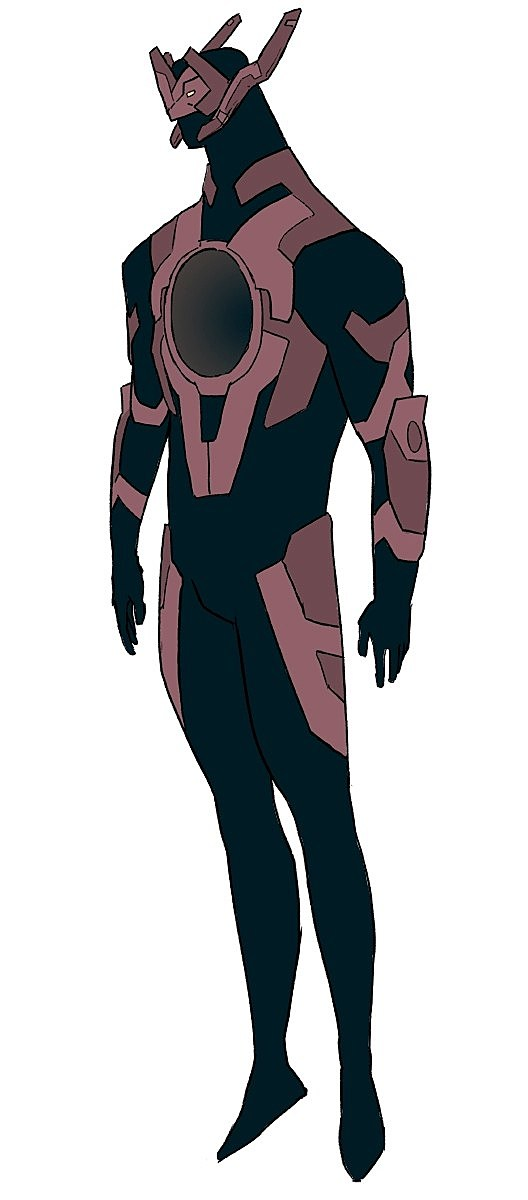 Kris Anka Redesigns The Heck Out Of Spider Man Thanos And