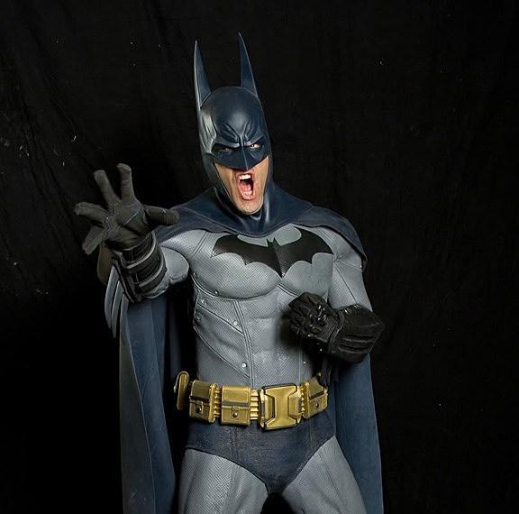 Batman ninja adult costume begins