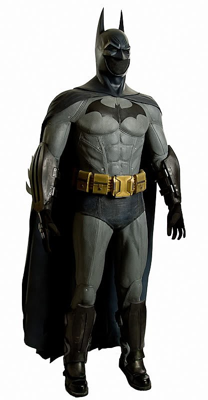 Batman Arkham Cosplay Images amp Pictures Becuo