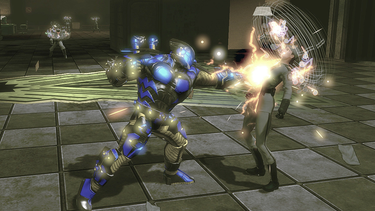Game Share DLC Packs - DC Universe Online Message Board ...
