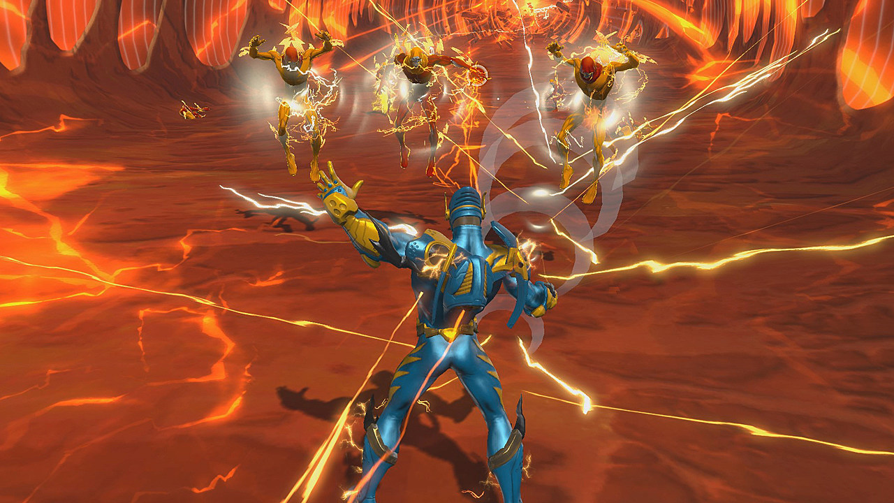 Lightning Online