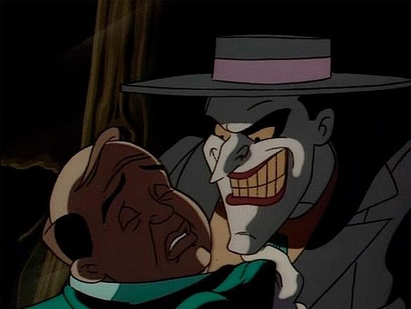 Jokers Favor