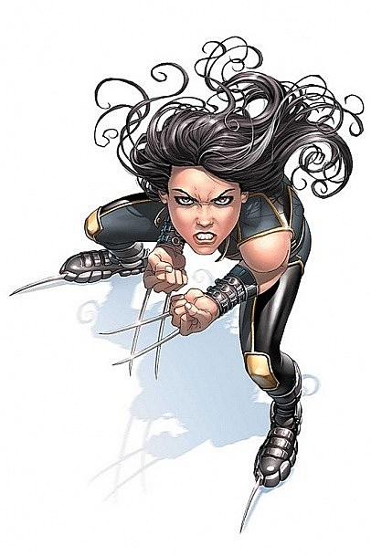 Marvel Editors Discuss Women in Comics and the Lack of ... X 23