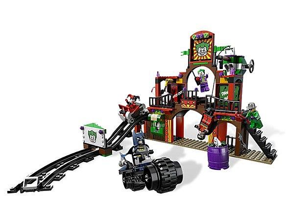 lego joker set - photo #7