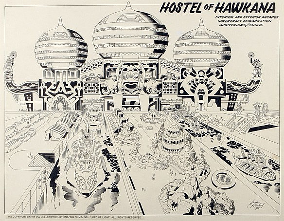 how jack kirby�s art helped the cia rescue diplomats in 1979