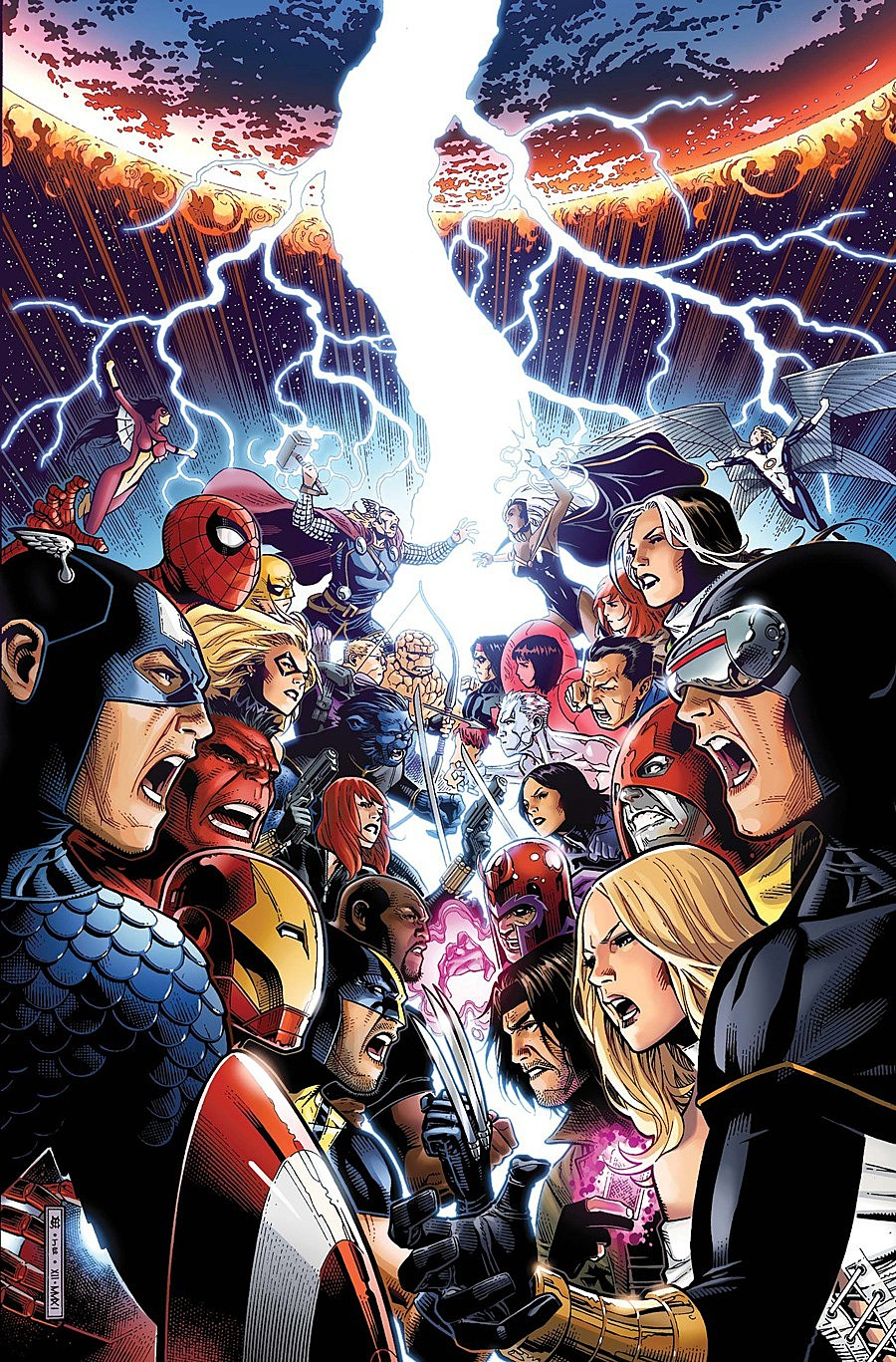 John persons comics for sale - Brian Michael Bendis W John Romita Jr A Cover By Jim Cheung Variant Covers By Ryan Stegman John Romita Jr Blank Variant Also Available