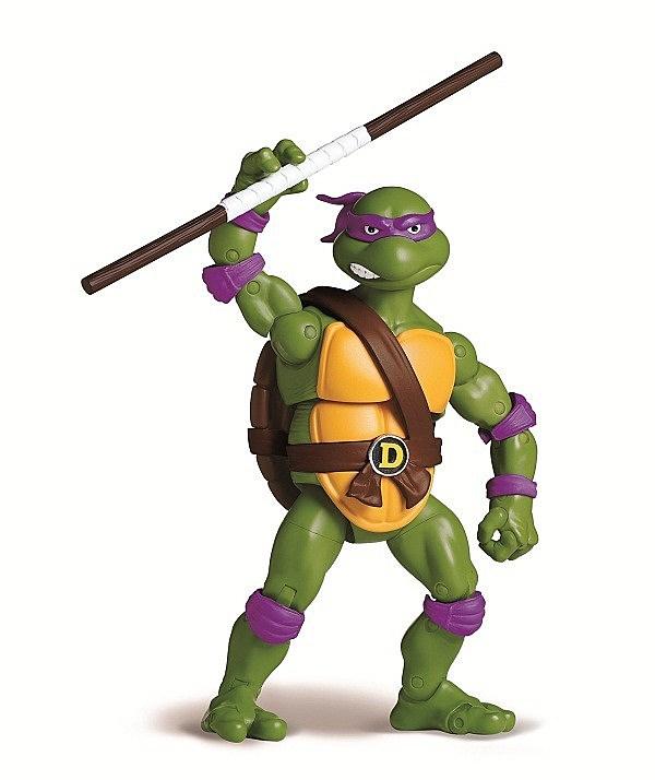 Teenage Mutant Ninja Turtles 2012 Toys : Playmates reveals 'teenage mutant ninja turtles
