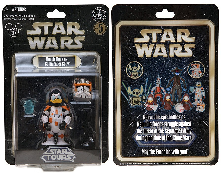 Star Wars Characters Toys : New disney character 'star wars action figures coming to