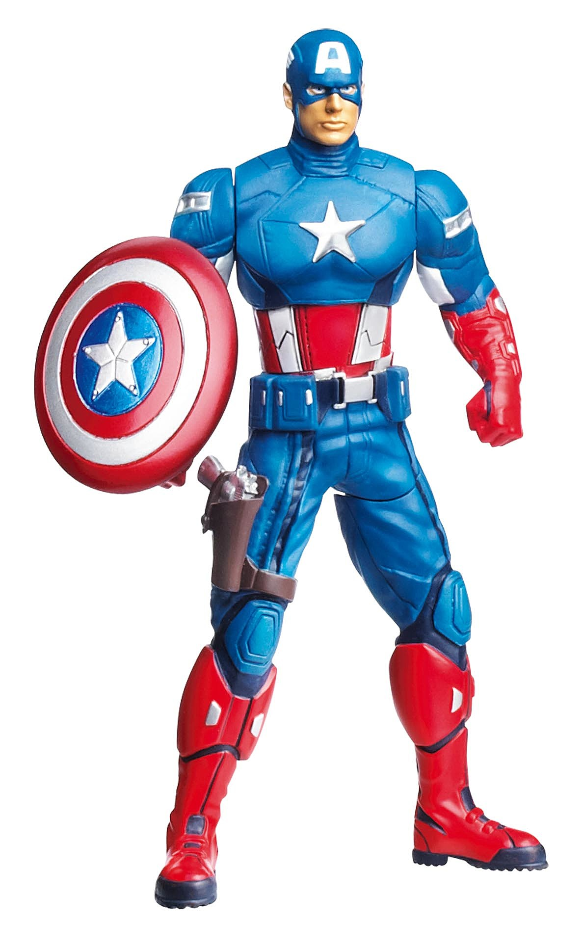 MARVEL THE AVENGERS 3.75-INCH POWER-UP MISSION PACKS