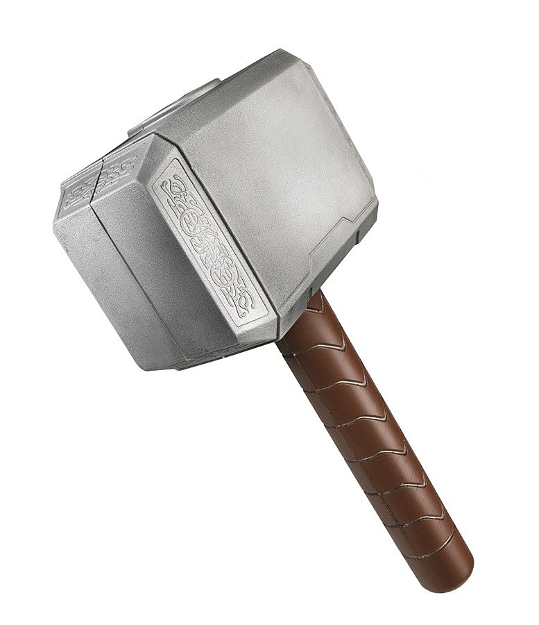 avengers thor hammer related - photo #5