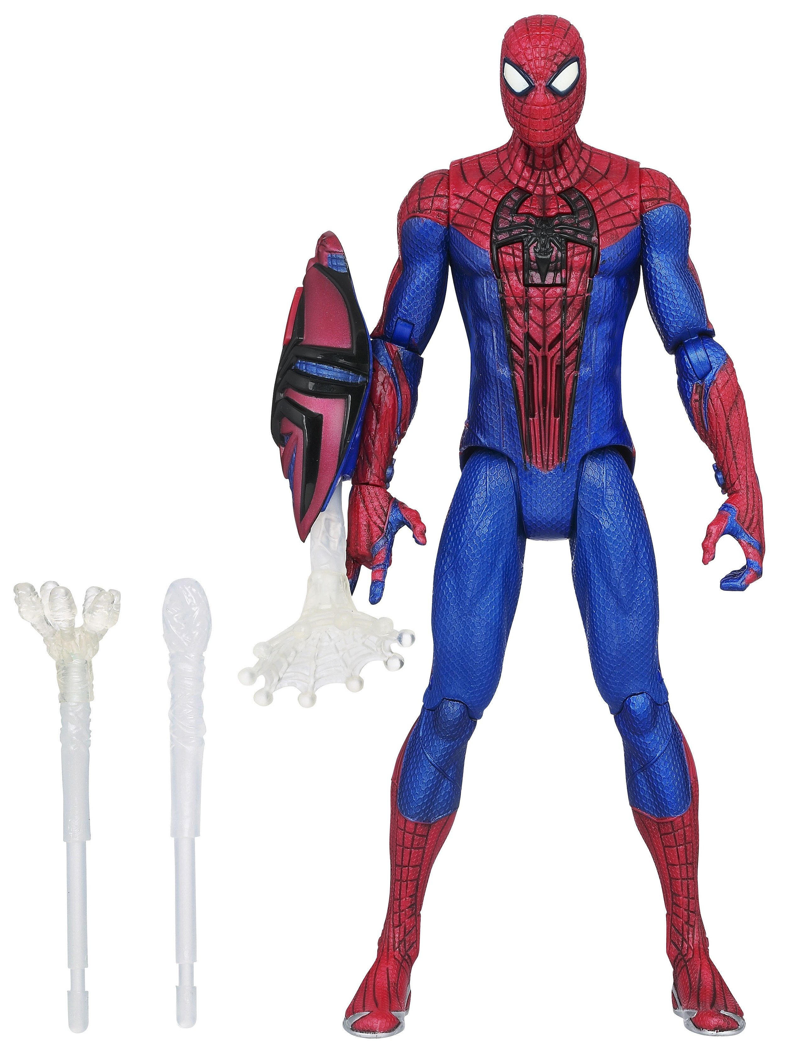 The amazing spider man toys - photo#2