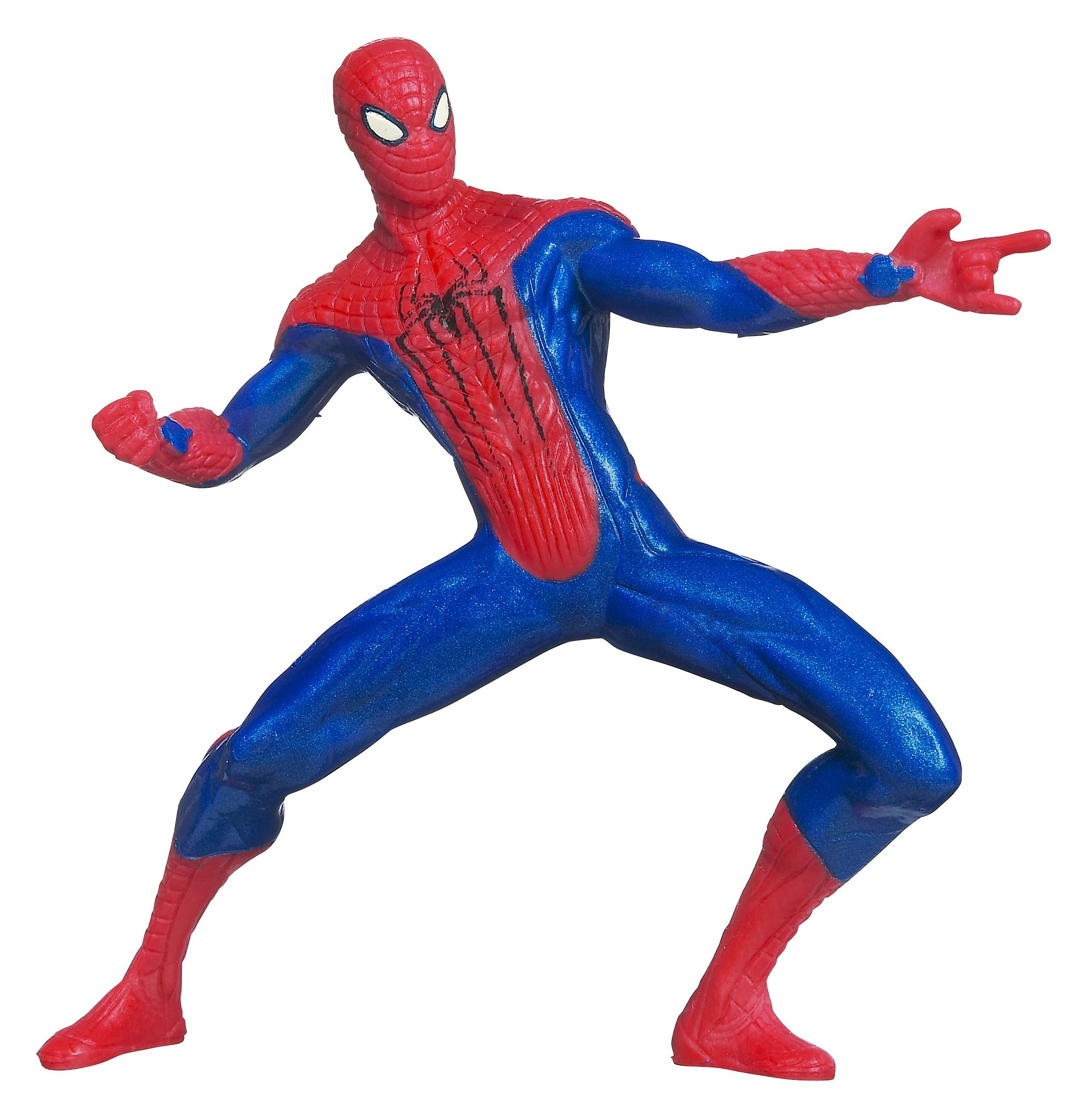 Spider Man Toys : 'the amazing spider man movie toy images arrive fair
