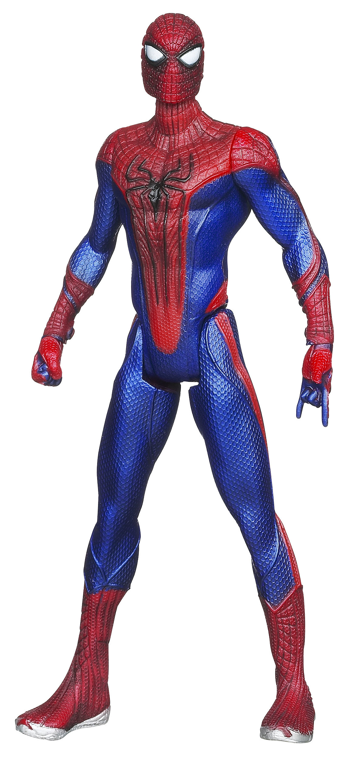 Best Super Hero Toys And Action Figures : 'the amazing spider man movie toy images arrive fair